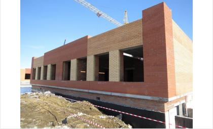 В марте 2021 года стройплощадку посещал глава Минстроя НСО