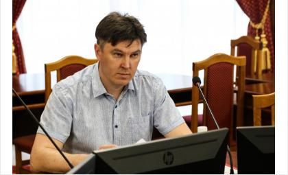 Смышляев Евгений Валерьевич