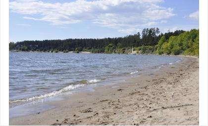 В Бердске к открытию готовят 5 пляжей