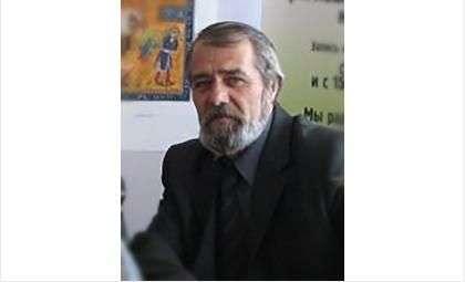 Осокин Александр Павлович