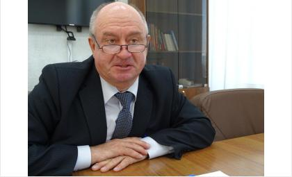 Матко Виктор Николаевич, главный санитарный врач Бердска