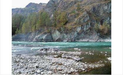 Летний Алтай -- одно из самых популярных направлений