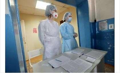 19815 жителей Бердска сделали прививку от коронавируса