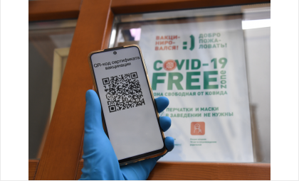 Что такое QR-код переболевшего COVID-19 и как его получить