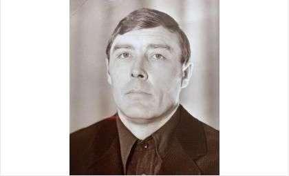 Николай Борисович Рябцев