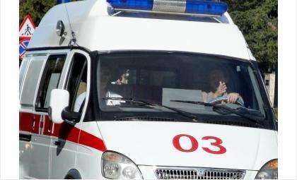 Мальчик скончался от травм на месте ДТП