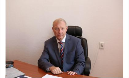 Иван Сергеевич Минин