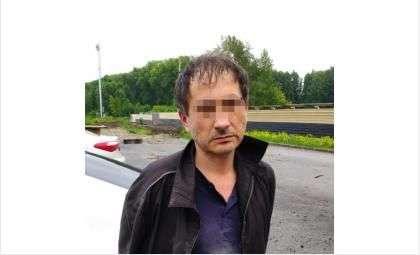 47-летний омич был межрегиональным наркокурьером