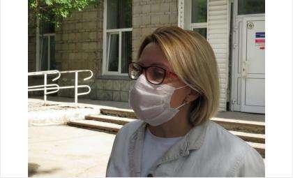 Елена Аксёнова приедет в Бердск 30 июля