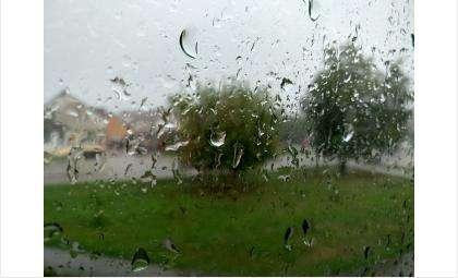 Погода ухудшается