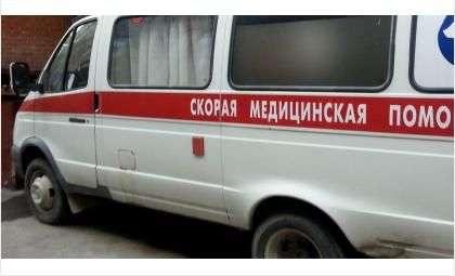 Умер от ожогов пламенем 62-летний житель Искитимского района