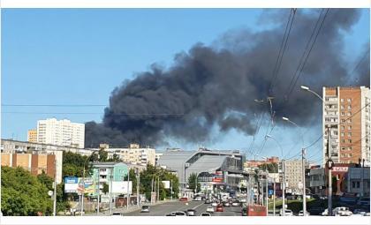 Взрыв произошёл 14 июня