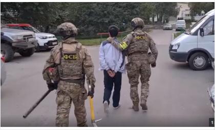 Задержан 31 человек
