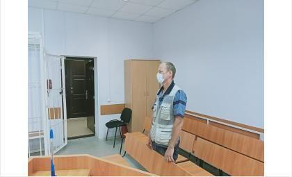Обвиняемый заплатит матери погибшего 1 млн рублей