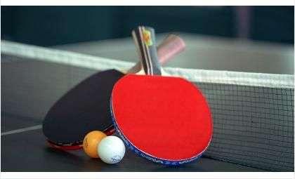 Тренировать ребят будет мастер спорта по настольному теннису