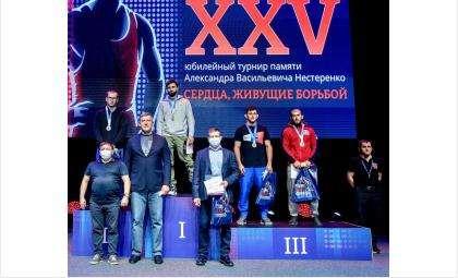 Расим Гулиев завоевал бронзовую медаль