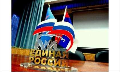 Единая Россия снова заняла большинство мест в СД Бердска