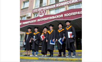 В СибУПК ведется обучение по актуальным направлениям и специальностям