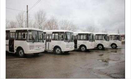 Купят 150 автобусов для Новосибирска в преддверии чемпионатов