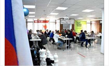 В турнире участие приняли 23 человека