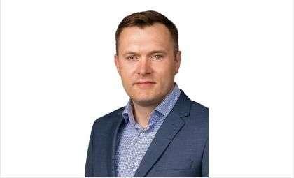 Лапицкий Семён Юрьевич, вице-спикер горсовета Бердска