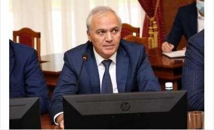 Рафаелян Ашот Вардкесович