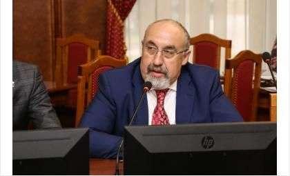 Шпикельман Александр Михайлович