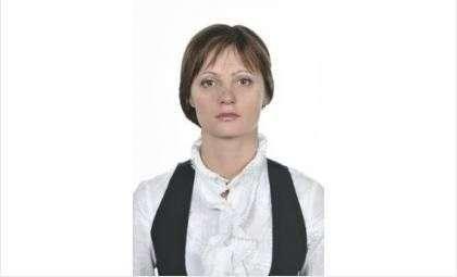 Елена Бороздина