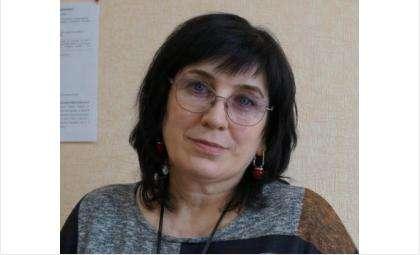 Марина Валерьевна Щербенёва