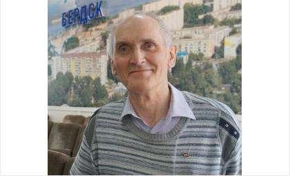 Сергей Бессонов