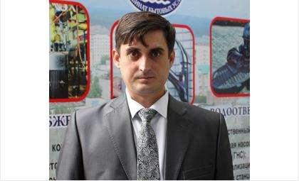 Дмитрий Хасанов
