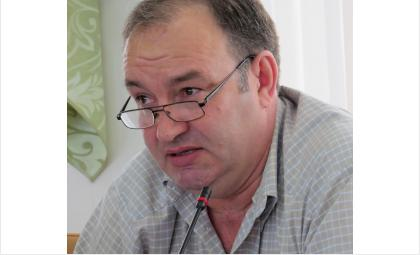 Виктор Шпомер