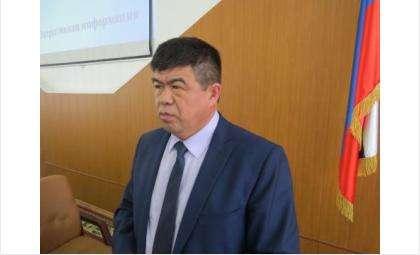 Пётр Ким