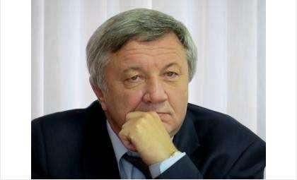 Виктор Осин