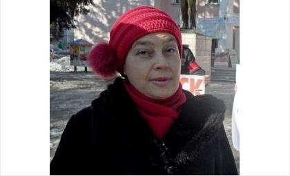 Евгения Полиновская