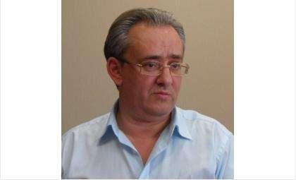 Виктор Козодой