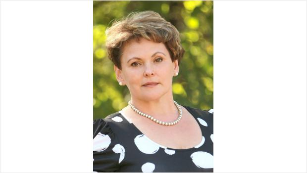 Ирина Валентиновна Власенко