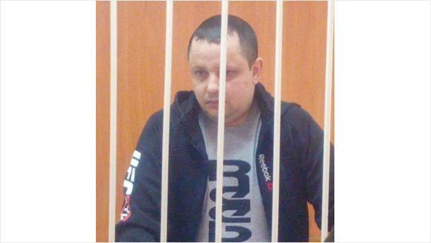 Пётр Щербаков - неоднократно судимый новосибирец