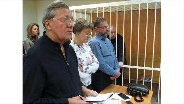 """Иск перекликается с уголовным делом против руководства КБУ и """"Сибиряка"""""""