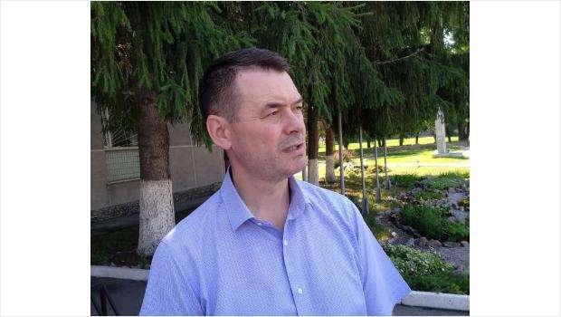 Владимир Захаров рассказал о запланированном капремонте