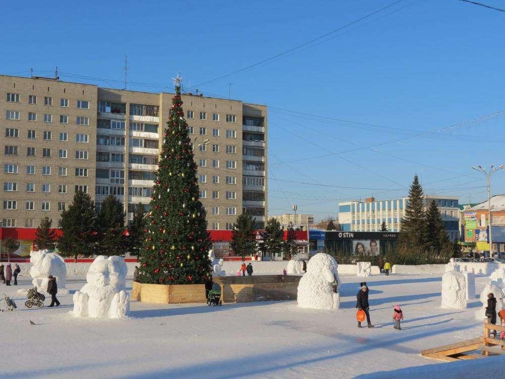 бердск новосибирская область фото зимой нужно