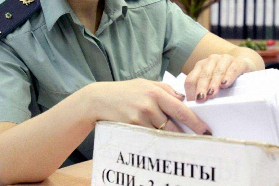 Приставы внесли всписок невыездных больше 20 000 нерадивых родителей