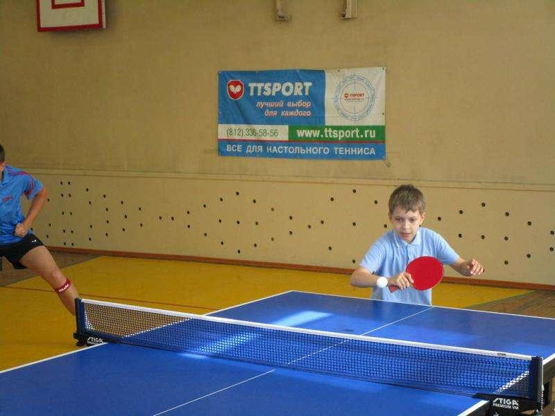магазины настольный теннис москва подарок маленькому ребенку