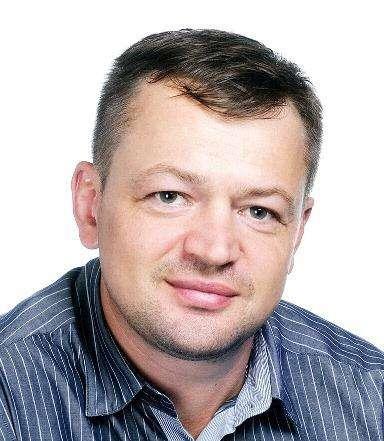 Чаленко Александр Александрович