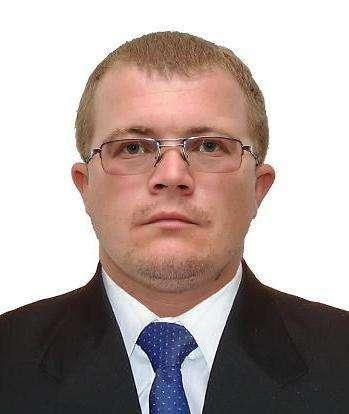Захаров Евгений Геннадьевич
