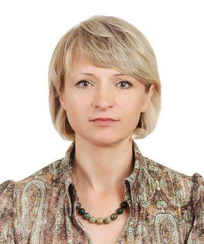 Конева Марина Александровна