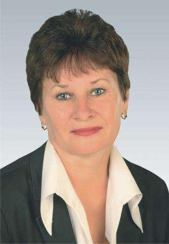 Плотникова Валентина Васильевна