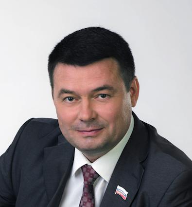 Захаров Владимир Николаевич