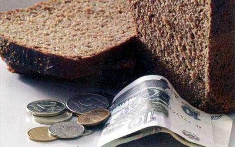 Прожиточный минимум в НСО составил 8316 рублей