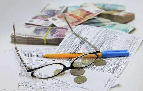 Более 800 тыс. рублей за коммуналку в Бердске задолжало ТСЖ «Уют»